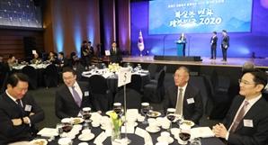 최태원·구광모 회동→수뇌부 비밀협상…'바이든 거부권' 전날 극적 반전