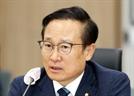 """당권 선명성 경쟁…홍영표 """"검찰개혁"""" 우원식 """"손실보상 소급적용"""""""