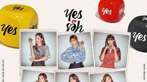 트와이스 'YES or YES' MV 3억뷰 돌파…통산 9번째