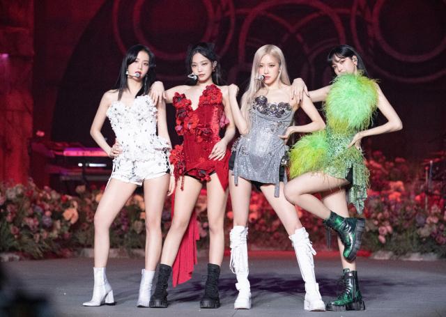 블랙핑크, 데뷔 5년만 유튜브 구독자 6,000만명 넘어… 1위와 불과 200만명