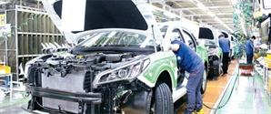 '반도체 대란' 덮친 車산업, 성장세 두달 만에 꺾였다