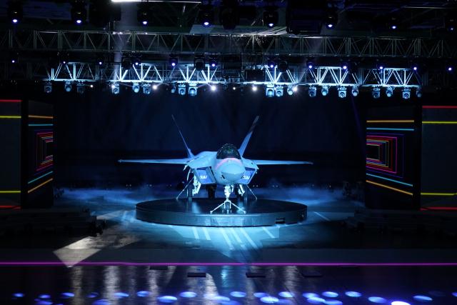 두산중공업, 한국형 차세대 전투기에 3D 프린팅 기술로 만든 부품 공급