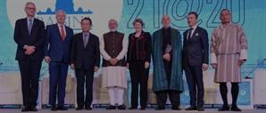 인도, 13~16일 국제전략대화 '라이시나 다이얼로그' 개최