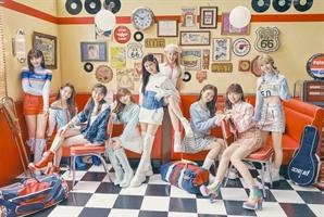 JYP 걸그룹 니쥬, 일본 싱글 1집 이어 2집도 오리콘 주간차트 정상