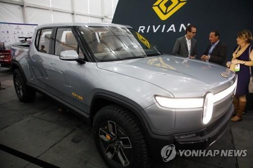 '제2의 테슬라' 美 리비안 전기차에 삼성SDI 배터리 탑재