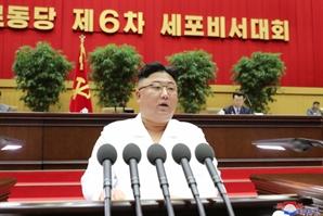 """""""北, 2027년까지 최대 242개 핵무기 보유...시설 격멸전략 마련해야"""""""