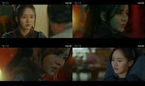 김소현, '달이 뜨는 강' 평강과 '혼연일체' 열연, 더 깊고 애절해진 연기력 눈길