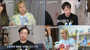 '신박한 정리' 박나래X권재관, 정리의 미덕 전파하며 RC카 140대 기증