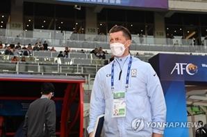 '쑤저우의 기적' 좌절 속 빛난 벨 감독과 '유럽파 3인방'