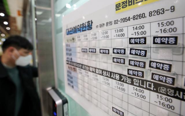 [속보]3월 취업자 31만↑…기저효과·재정일자리 덕에 13개월 만에 플러스 전환
