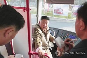 """""""김정은, 올해 핵·장거리미사일 시험 검토할 수도"""""""