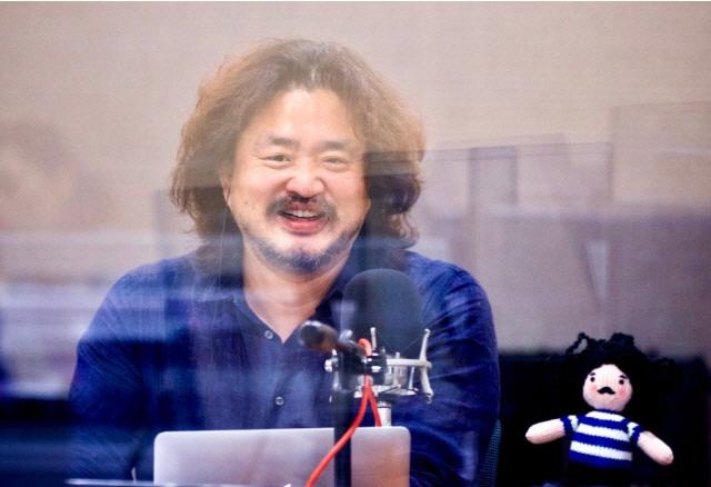 김남국, '김어준 퇴출' 청원 20만명 넘자 '오세훈 아픈 주제 다뤄 그런 것 아닐까'