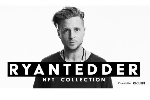 오리진 프로토콜, 세계적 레코드 프로듀서 라이언 테더 NFT 첫 경매 진행한다