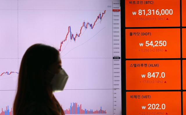 [발칙한 금융]비트코인 거리두던 은행권, 이젠 관련 산업 속속 진출