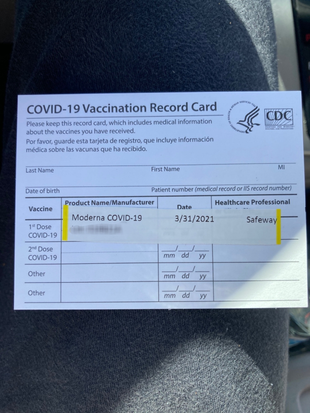 [코로나 TMI] 美서 드라이브 스루 백신 접종?…한인 연구원 말 들어보니