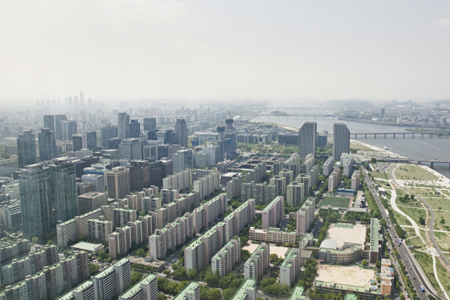 오세훈 효과?…매매거래 2.6배 늘고 상승폭 커졌다