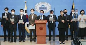 민주당 최고위원 선거..친문 vs 이재명계 대리전되나
