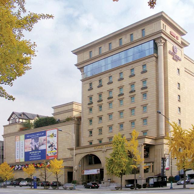 고급 오피스텔로 바뀌는 호텔...인기 3가지 이유