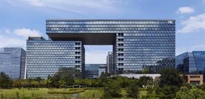 엔씨소프트, '글로벌 연구개발혁신센터' 부지 계약 체결