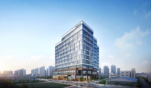 지식산업센터 성공 키워드 '역세권'… 2·5호선 누리는 반도건설 '영등포 반도 아이비밸리' 이달 분양