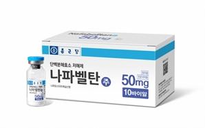 종근당 나파벨탄 코로나19 치료제 임상 3상 시험 승인