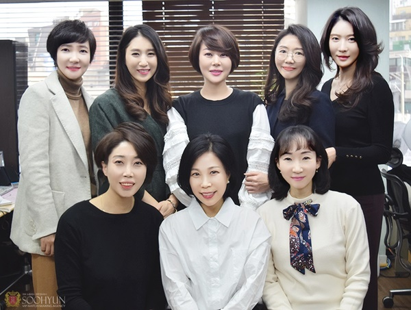 """결혼정보회사 노블레스 수현, VVIP 성혼 전문 매칭팀 운영 """"다양한 성혼 노하우 전달"""""""