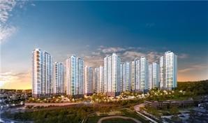 산업단지 주변 아파트가 블루칩?…'두산위브더제니스 양산' 5월 분양