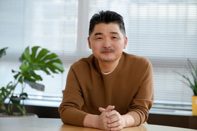 [시그널] 김범수 의장, 카카오 블록딜 성공···5,000억은 사회 환원用