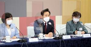 조직 안정에 방점 찍은 서울시 고위직 인사…오세훈 체제 닻 올렸다