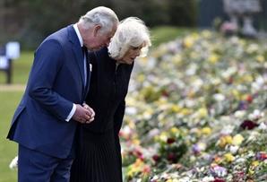 英 필립공 장례식 참석 코로나 영향으로 30명 규모로 제한