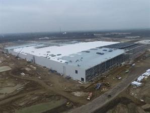 LG에너지솔루션, GM과 미국 배터리 2공장 건설…1조원씩 투자