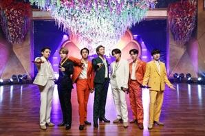 BTS '팬미팅·콘서트' 무료 공개…'방방콘 21' 안방 찾아온다