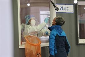울산서 하루 28명 코로나19 감염…감염경로 불분명 다수
