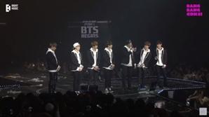BTS 온라인 축제 '방방콘 21', 최대 동시접속자 270만명 넘어