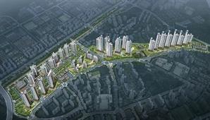 포스코건설, 일산서 1조1,000억 규모 도시개발 사업 수주