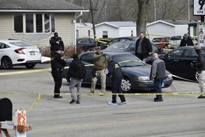 술집에서 아파트에서 '탕탕탕'…美 주말 총격사고로 6명 사망