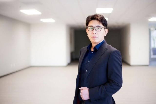 [디센터 인터뷰]제이 하오 오케이엑스 CEO '중앙은행 기조 따라 비트코인 향방 결정된다'