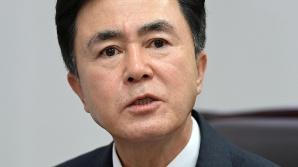 """김태흠 """"강한 대여투쟁 통해 민주당의 오만·독선 막겠다"""""""