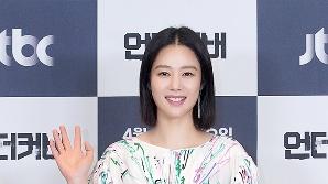 """[SE★현장] '언더커버' 김현주 """"지진희 캐스팅, 작품 선택에 영향 있었다"""""""