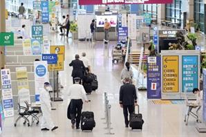 울산지역 최근 집단감염 89% '영국 변이바이러스'