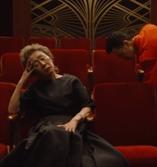 [영상] 윤여정, 꾸벅꾸벅 졸다가 오스카상 놓고갈뻔?