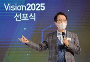 """신창재 교보생명 회장 """"문화·금융 아우르는 혁신기업 될 것"""""""