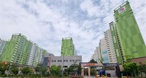 부영주택, 부산신항 3, 4단지 임대 아파트 5월 공급