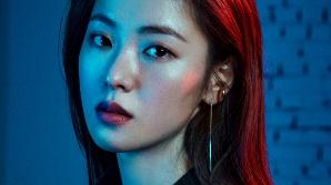 [인터뷰] 전여빈이 직접 본 엄태구와 송중기의 차이는? (feat. 낙원의밤, 빈센조)