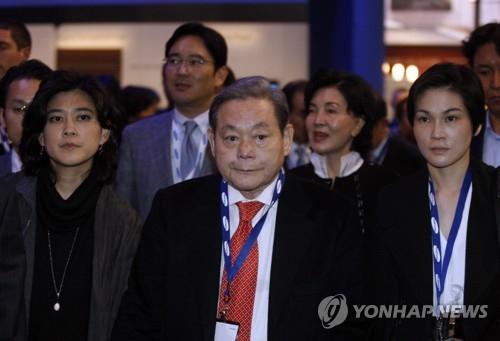 [시그널] 이재용 삼성생명 지분 상속으로 그룹 지배력 강화