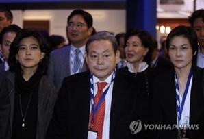 이재용 삼성생명 지분 상속으로 그룹 지배력 강화