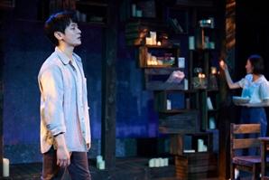 """강기둥 음악극 '태일' 3개월 대장정 마무리 """"작은 불씨, 촛불처럼 피워 나가길"""""""