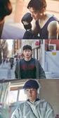 이제훈X탕준상, 넷플릭스 '무브 투 헤븐' 캐릭터 스틸 공개