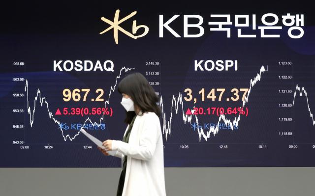 '공매도 쇼크' 일단 진정…'당분간 살얼음판'