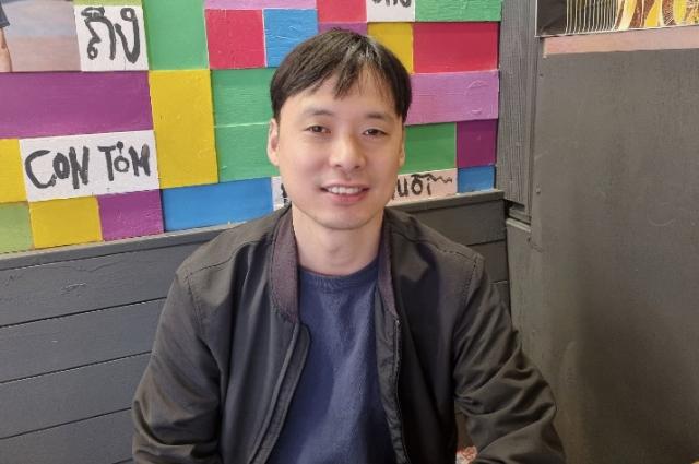 [디센터 인터뷰]임동민 애널리스트 '디지털경제, 코로나19 이후 '넥스트 노멀' 될 것'